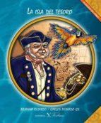 la isla del tesoro. cómic (ebook) carlos peinado gil 9788490743812
