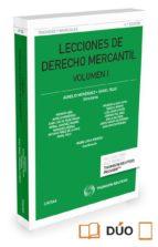 civitas: lecciones de derecho mercantil, tomo i (14ª ed.)-aurelio menendez-9788490998212