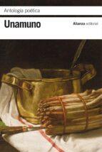 antologia poetica-miguel de unamuno-9788491040712