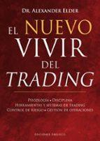 el nuevo vivir del trading-alexander elder-9788491112112
