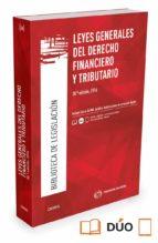 civitas: leyes generales del derecho financiero y tributario (38ª ed.) mercedes ruiz garijo 9788491357612