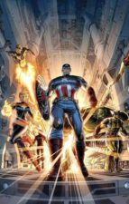 Clásicos y súper héroes