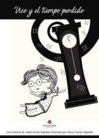 vico y el tiempo perdido (ebook)-9788491752912