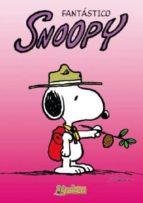 snoopy: fantastico charles m. schulz 9788492534012