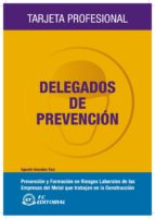 [EPUB] Delegados de prevencion