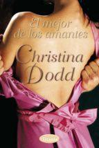 (pe) el mejor de los amantes-christina dodd-9788492916412