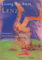 lenz-georg büchner-9788493485412