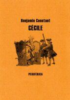 cecile-benjamin constant-9788493692612