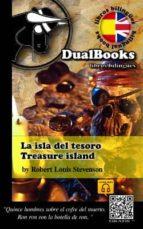 la isla del tesoro / treasure island robert louis stevenson 9788493958312