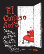 el curioso sofa-edward gorey-9788494033612