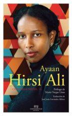 conversaciones con ayaan hirsi ali-ayaan hirsi ali-9788494476112
