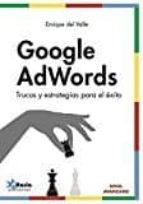 google adwords enrique del valle 9788494568312