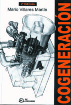 cogeneracion (2ª ed.) mario villares martin 9788495428912