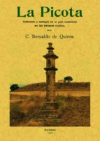 la picota (ed. facs. de la ed. de madrid, 1907) constancio bernaldo de quiros 9788495636812