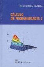 calculo de probabilidades 2 ricardo velez ibarrola 9788496062412