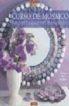 curso de mosaico para principiantes e iniciados rehan aarti 9788496365612