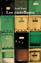 los castellanos jordi punti 9788496457812