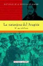 El libro de La naranjera del avapies autor MARIA LUISA DE LA PUERTA DOC!