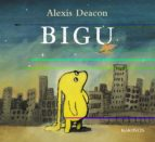 bigu alexis deacon 9788496629912