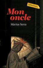 mon oncle-marius serra-9788496863712