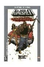 max punisher barracuda: el regreso garth ennis 9788496991712