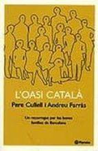 l oasi catala-maria merce roca-9788497080712