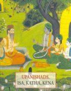 upanishads: isa, katha, kena-9788497163712