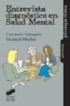 entrevista diagnostica en salud mental manuel muñoz carmelo vazquez 9788497560412