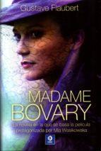 madame bovary gustave flaubert 9788497943512