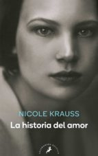 la historia del amor-nicole krauss-9788498384512