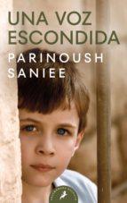 una voz escondida parinoush saniee 9788498388312