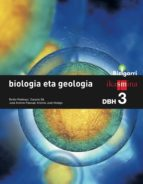 dbh3 biologia eta geologia bizigarri 15 9788498553512
