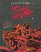diario de guerra: hugo pratt nº 3-hugo pratt-9788498852912