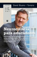 neurociencia para educadores david bueno i torrens 9788499219912