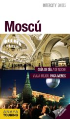 moscu 2013 (intercity guides)-marc aitor morte ustarroz-9788499354712