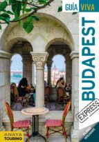 budapest 2017 (guia viva express)-iñaki gomez-9788499359212