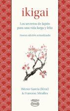 ikigai (ebook) francesc miralles contijoch hector garcia 9788499449012