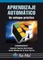 aprendizaje automatico-gonzalo pajares-9788499640112