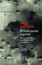 el holocausto español-paul preston-9788499894812