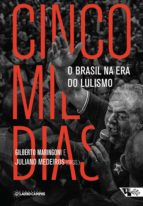 cinco mil dias (ebook)-gilberto margingoni-juliano medeiros-9788575596012