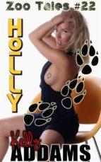 holly (ebook) kelly addams 9788826092812