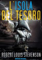 l'isola del tesoro (ebook)-robert louis stevenson-9788827538012