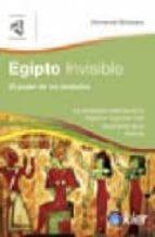 egipto invisible: poder de los simbolos-fernando schwarz-9789501772012