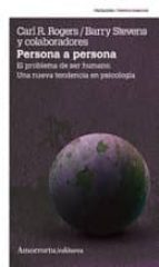 persona a persona-carl r. rogers-barry stevens-9789505181612