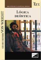 logica deontica 2018-gerog h. von wright-9789563920512
