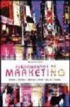 fundamentos de marketing (14ª ed.)-bruce walker-william j. stanton-michael j. etzel-9789701062012