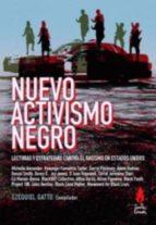nuevo activismo negro-ezequiel gatto-9789873687112