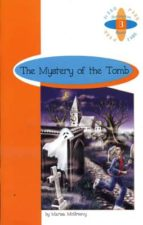 the mystery of the tomb (2º eso)-marisa mcgreevy-9789963465712