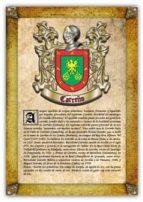 apellido carreño / origen, historia y heráldica de los linajes y apellidos españoles e hispanoamericanos (ebook)-antonio tapia-cdlhf00013312