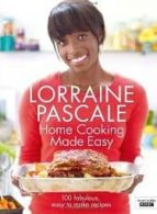 home cooking made easy lorraine pascale 9780007275922